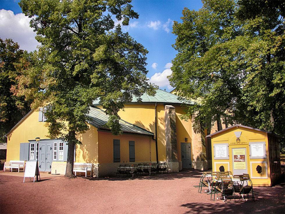 Goethe-Theater